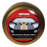 MOTHERS  California Gold Synthetic Paste Wax  11OZ - Autohub Pakistan