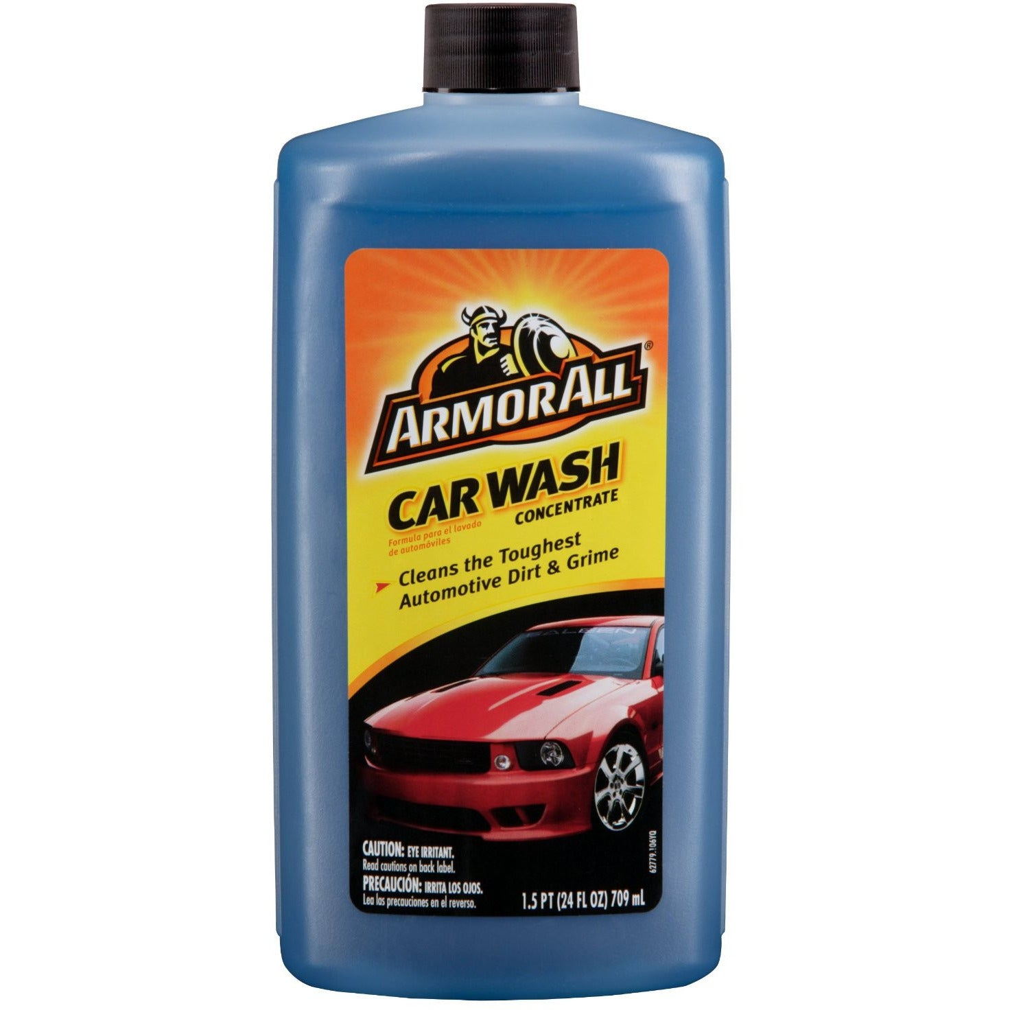 ARMOR ALL CAR WASH - (24 oz./709ml)