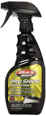 Black Magic Pro Shine Protectant 473ml - Autohub Pakistan