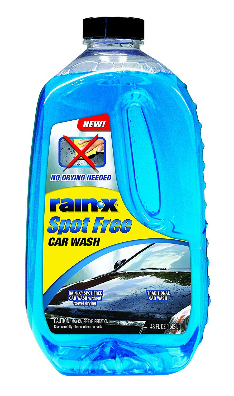 Rainx Spot Free Car Wash (1.42 L)