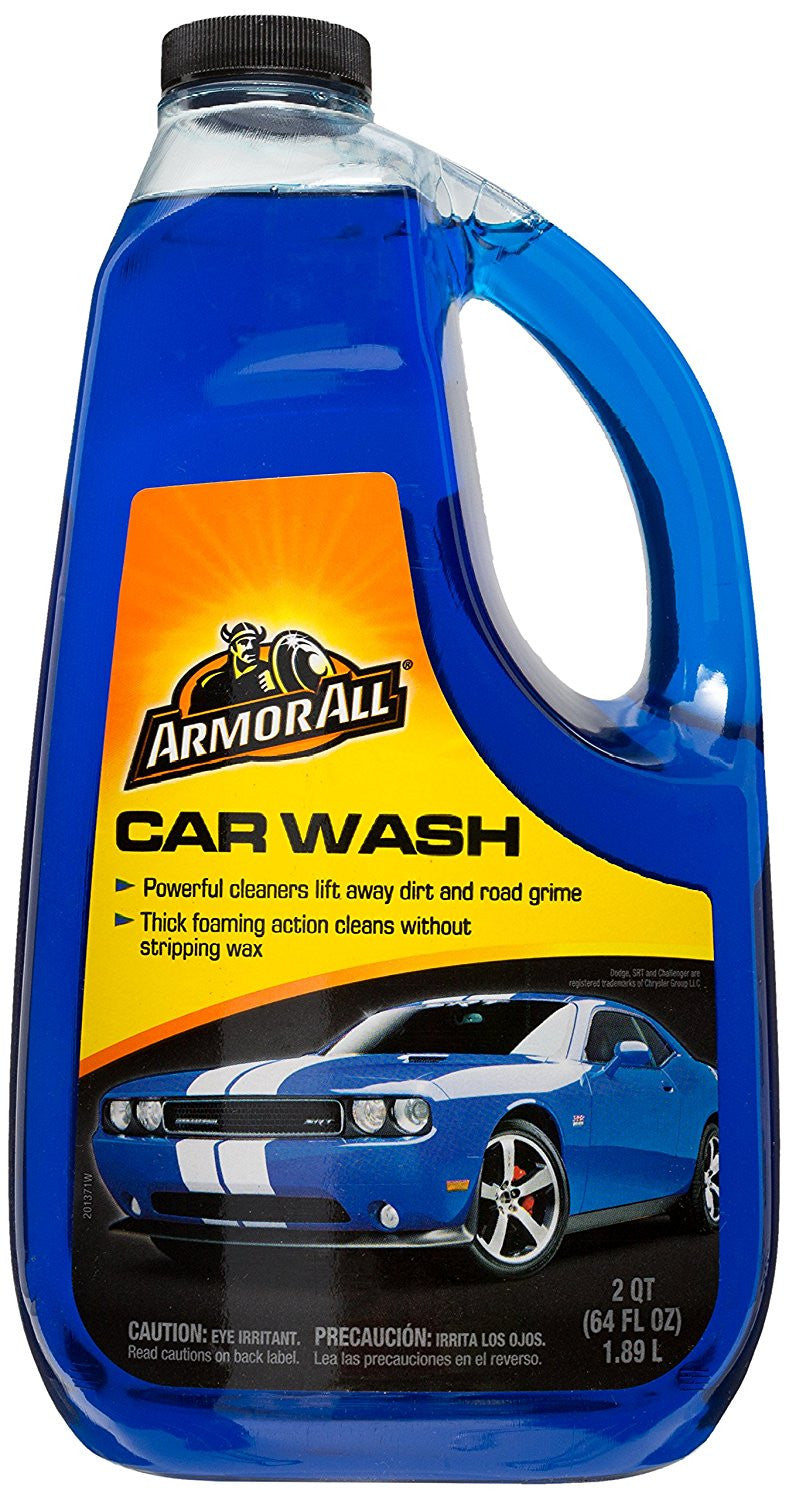 Armorall Car Wash 64oz.