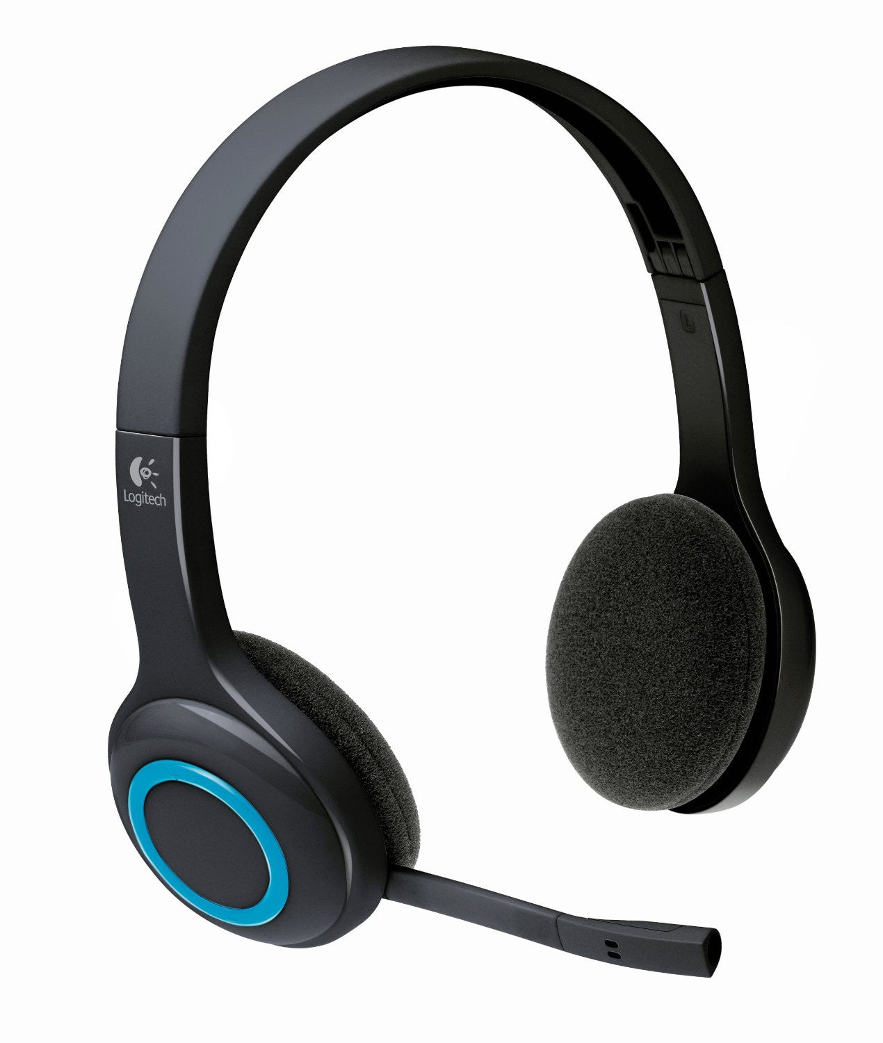 Logitech H 600 Wireless Headset