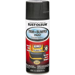 Rustoleum Trim and Bumper Charcoal Gray