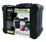 Slime Heavy Duty 2X Pro Power Tire Inflator - Autohub Pakistan