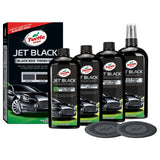 Turtle Wax Black Box Kit - Autohub Pakistan