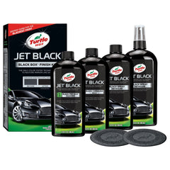 Turtle Wax Black Box Kit