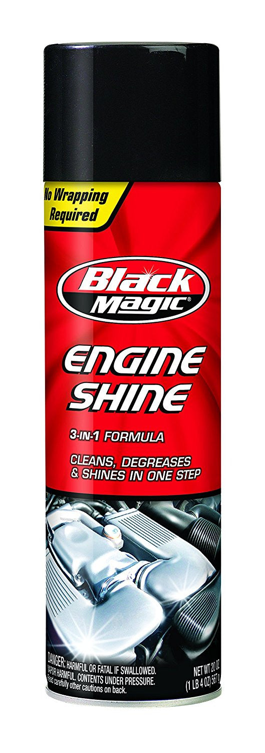Black Magic Engine Shine 2 in 1