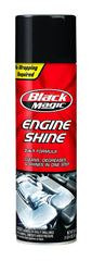 Black Magic Engine Shine 2 in 1 - Autohub Pakistan