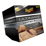 Meguiar's Ultimate Leather Balm - Autohub Pakistan