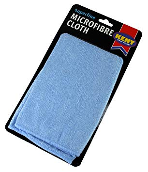 Kent All Purpose Microfibre Cloth