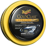 Meguiar's Gold Class Carnauba Plus Paste Wax - Autohub Pakistan