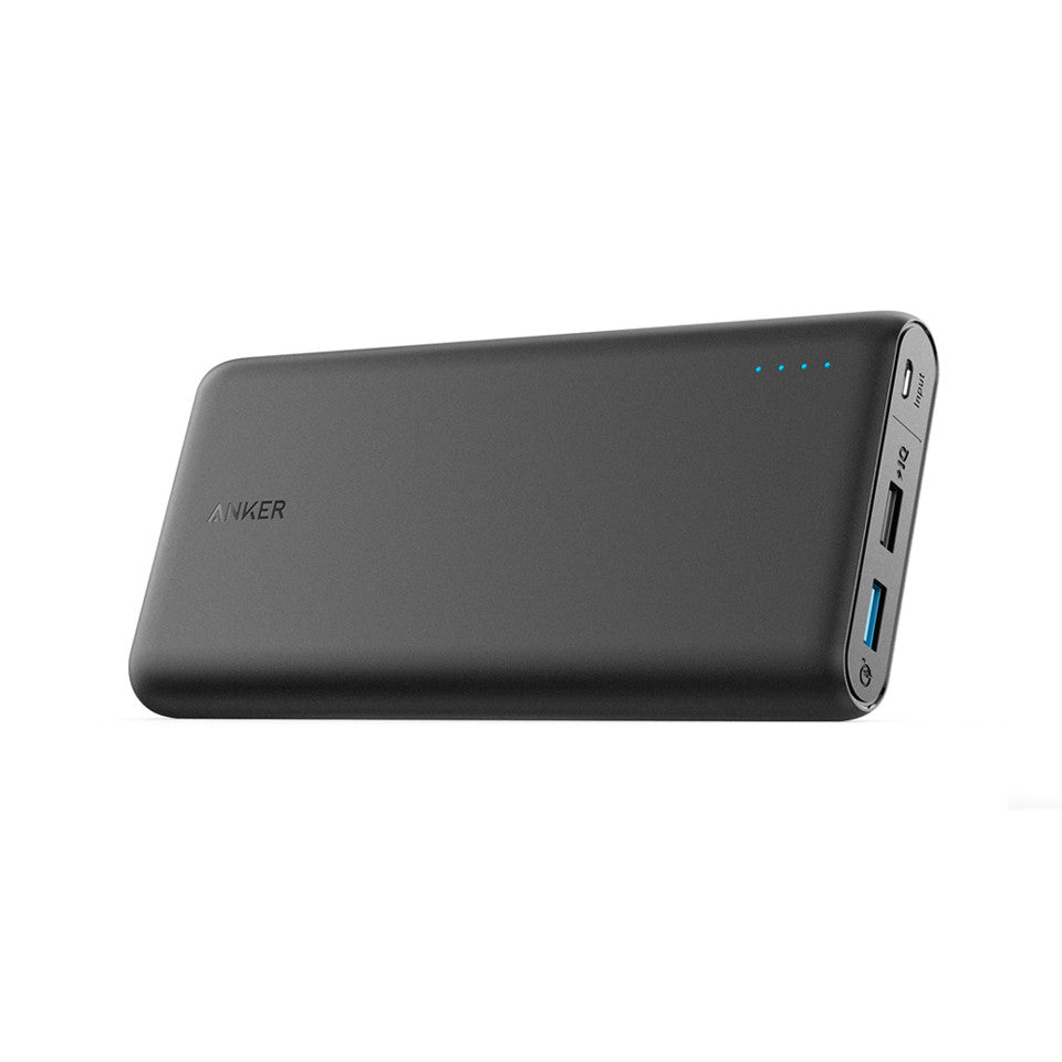 Anker Powercore Speed 20000 Quick Charge 3.0
