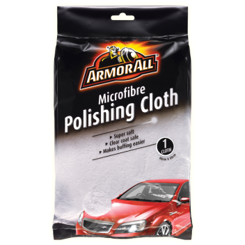ARMOR ALL POLISHING CLOTH (1PC)