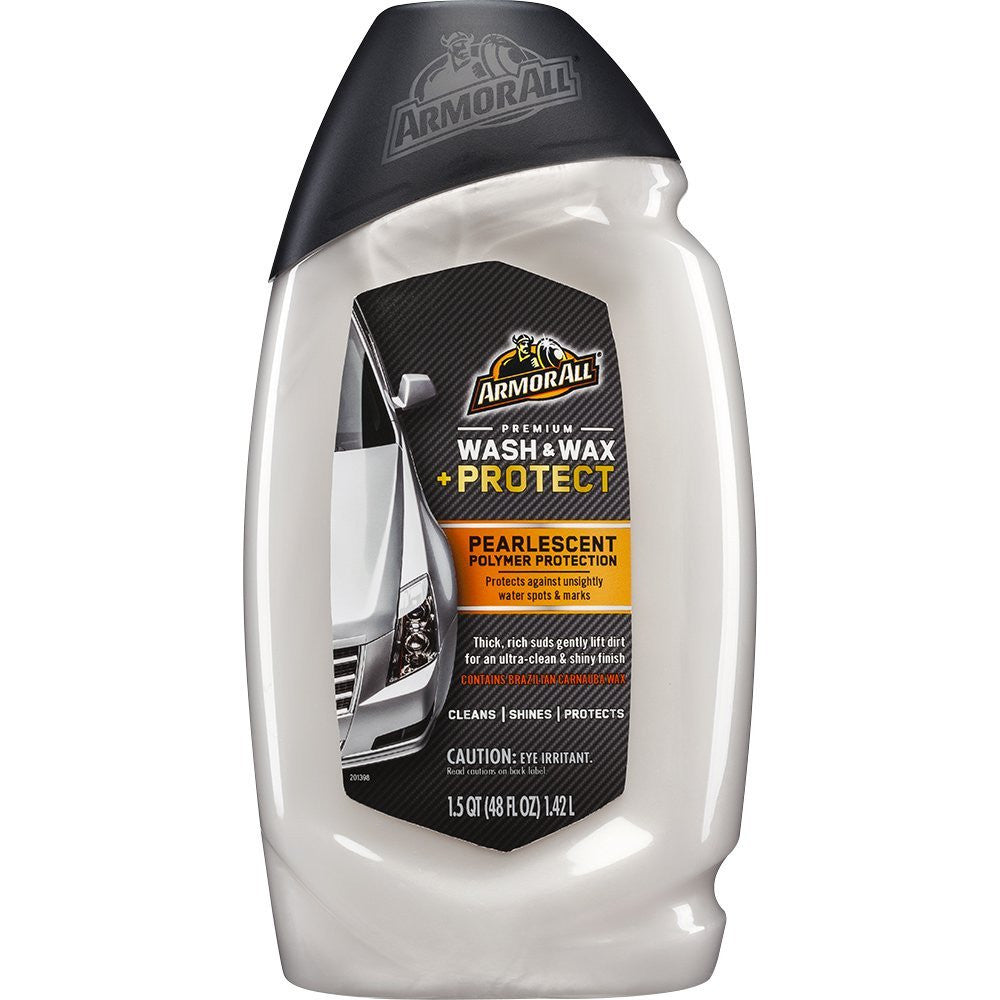Armorall Premium Wash & Wax (1419 ml)