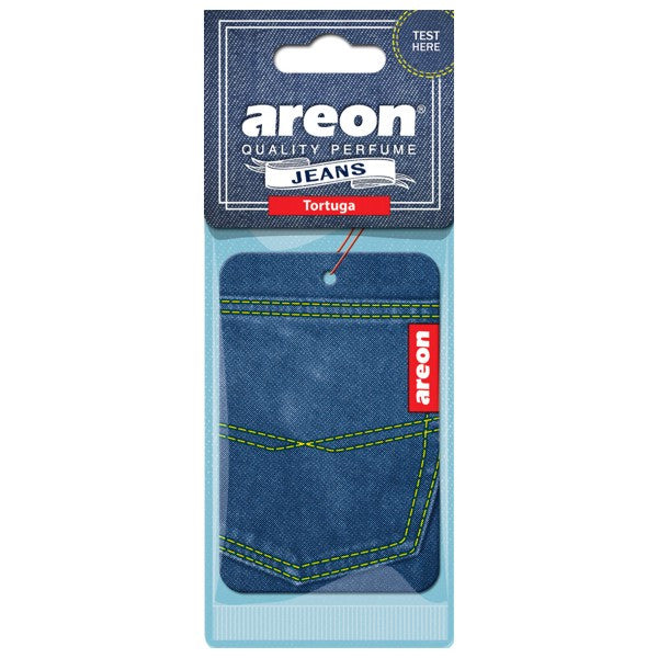 AREON Jeans X (Pack of 3)
