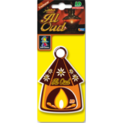 "L&D Paper Freshener ""AROMA THERAPY"" (Pack of 3) - Autohub Pakistan - 1"