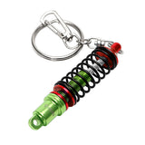 Car Shocks Key chain - Autohub Pakistan
