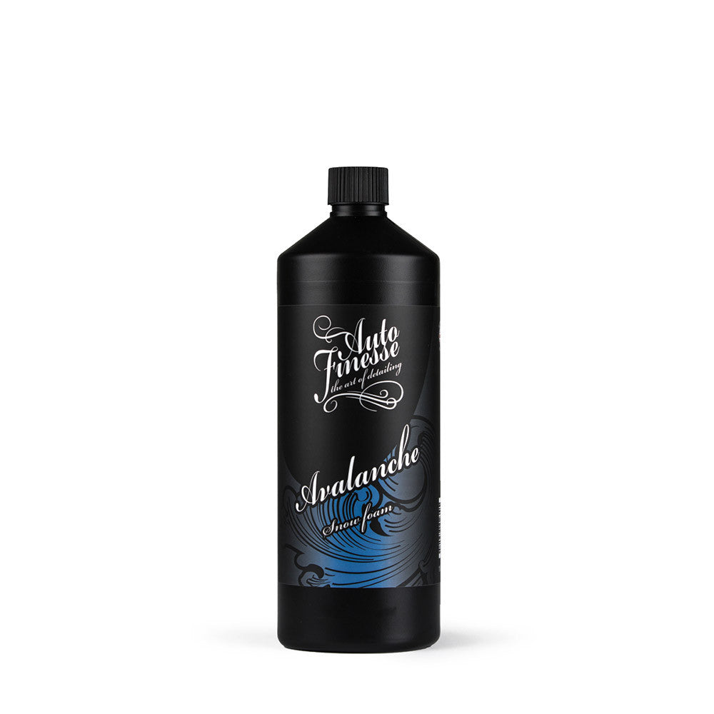 Auto Finesse Avalanche 1 litre - Snow Foam