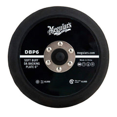 "Meguiar's DA Backing Plate 6"" - Autohub Pakistan"