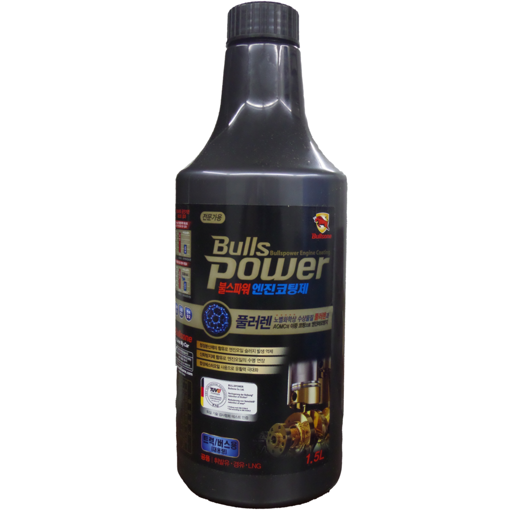 Bullsone Engine Coating Treatment 1.5L