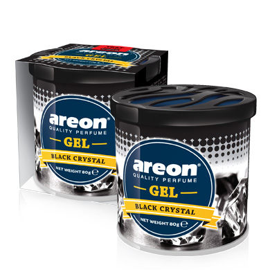 AREON GEL CAN