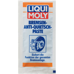 Liqui Moly Brake Anti-Squeal Paste (10 g) - Autohub Pakistan - 1