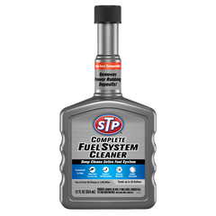 STP Complete Fuel System Cleaner (354ml) - Autohub Pakistan