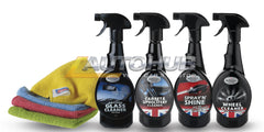 Astonish Carcare Kit - Autohub Pakistan
