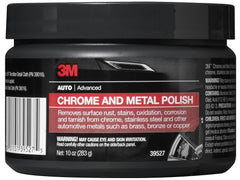 3M Chrome and Metal Polish - Autohub Pakistan