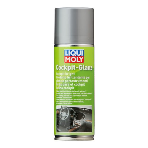 Liqui Moly Cockpit Glanz  (Dash Board Polish) 200ml