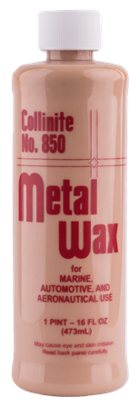 Collinite 850 Liquid Metal Wax
