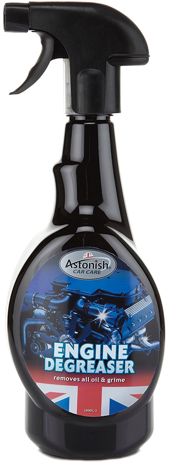 Astonish Engine Degreaser