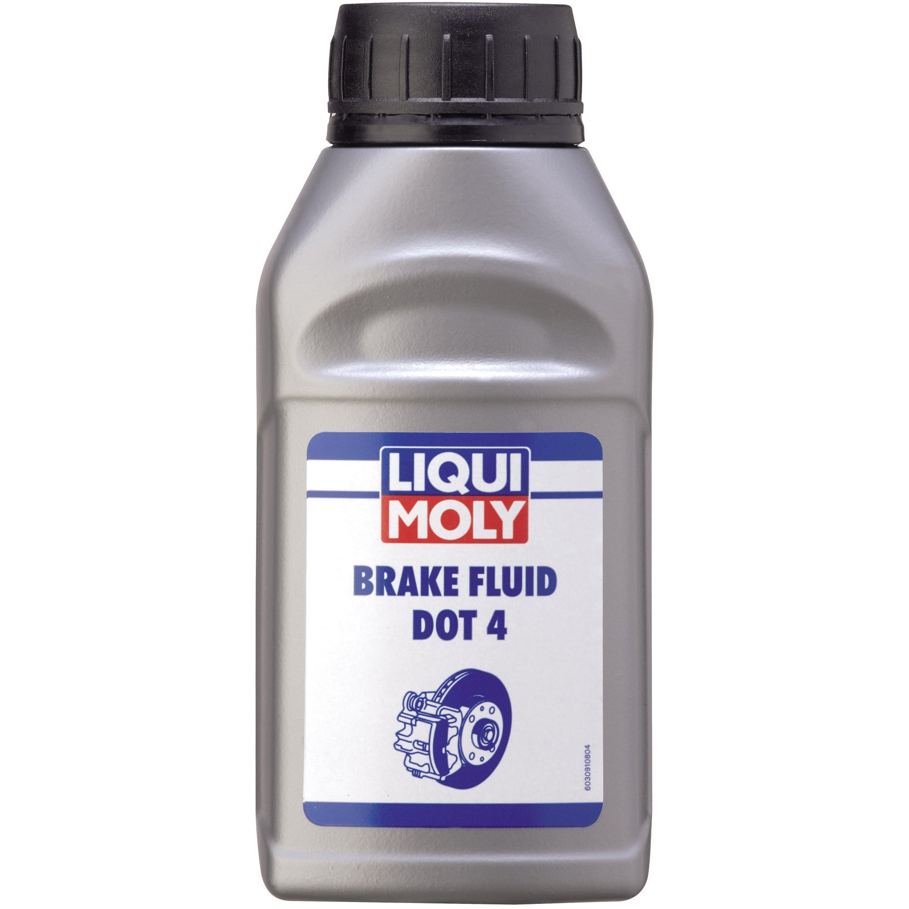 Liqui Moly Brake fluid DOT 4 (Synthetic) 250ml