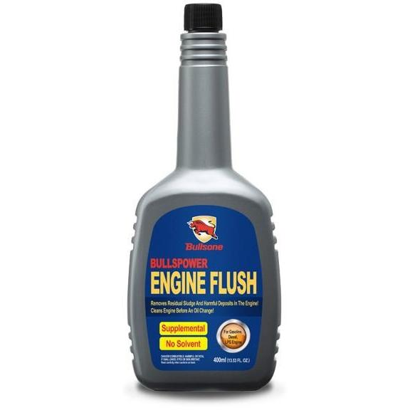 Bullsone Engine Flush