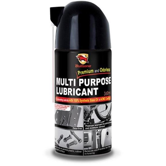 Bullsone Multi Purpose Lubricant