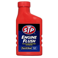 STP ENGINE FLUSH (450 ml) - Autohub Pakistan - 1