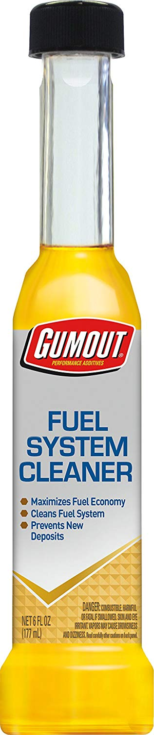 Gumout Fuel System Cleaner 177ml