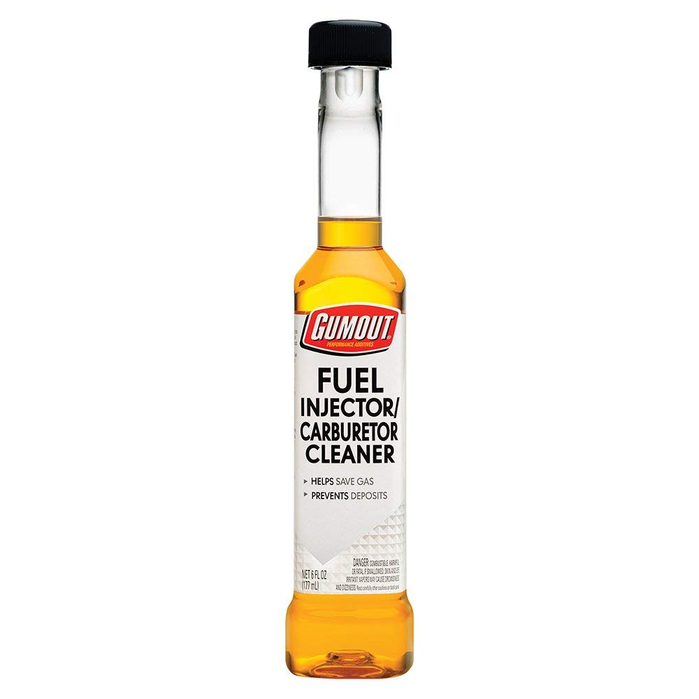 Gumout Fuel Injector / Carburator Cleaner 177ml