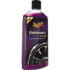 Meguiar's Endurance Tire Gel (473 ml) - Autohub Pakistan
