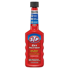 STP Gas Treatment (5.25oz./155 ML) - Autohub Pakistan