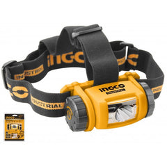 INGCO Headlamp Light - Autohub Pakistan