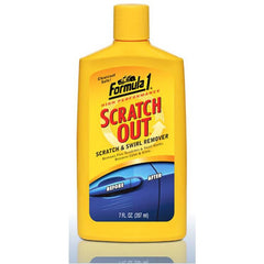 FORMULA 1 Scratch Out Liquid - Autohub Pakistan