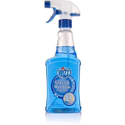 WIZZ GLASS CLEANER
