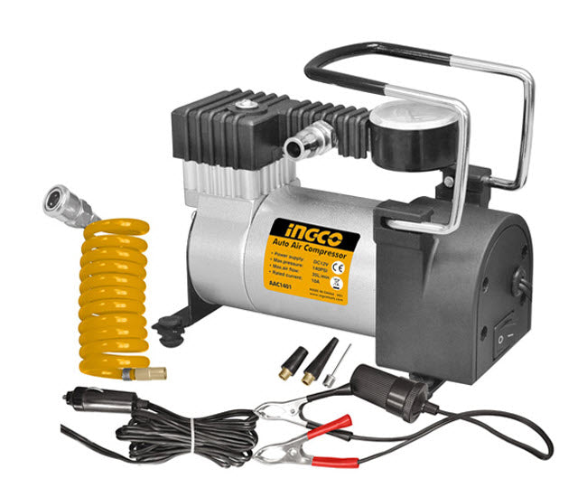 INGCO Air Compressor 12V