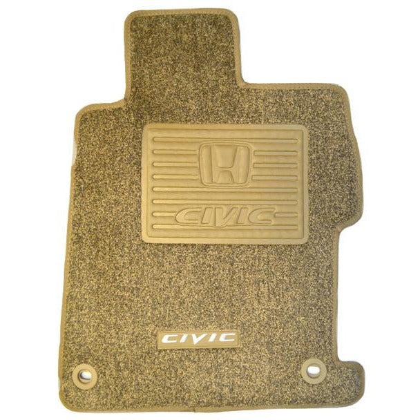 HONDA CIVIC Mats (2012-14)