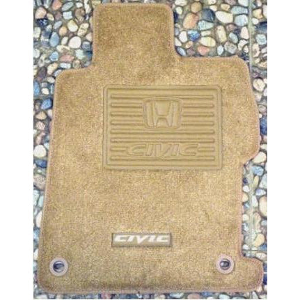 HONDA CIVIC Mats High Quality
