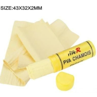 PVA CHEMOIS LEATHER CLOTH