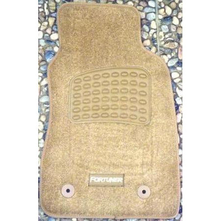 TOYOTA FORTUNER Mats