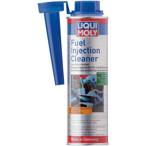 Fuel Injector Cleaning Cost >> Liqui Moly Injection Cleaner Autohub Pakistan