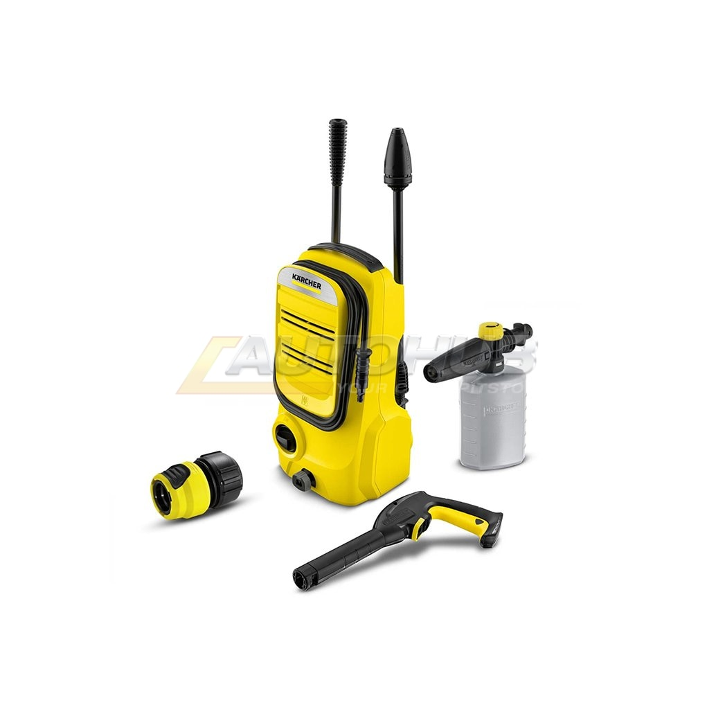 Karcher K2 compact Car GOLD